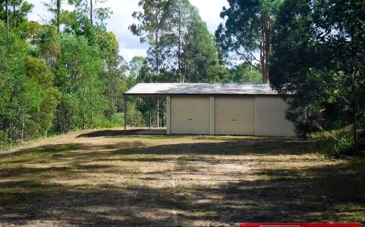 Lot 347 Arbornine Road, Glenwood, QLD, 4570 - Image 1