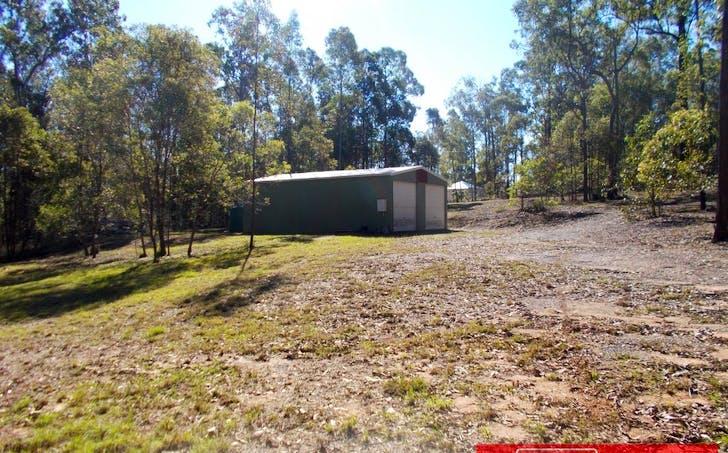 Lot 77 Brassington Road, Glenwood, QLD, 4570 - Image 1