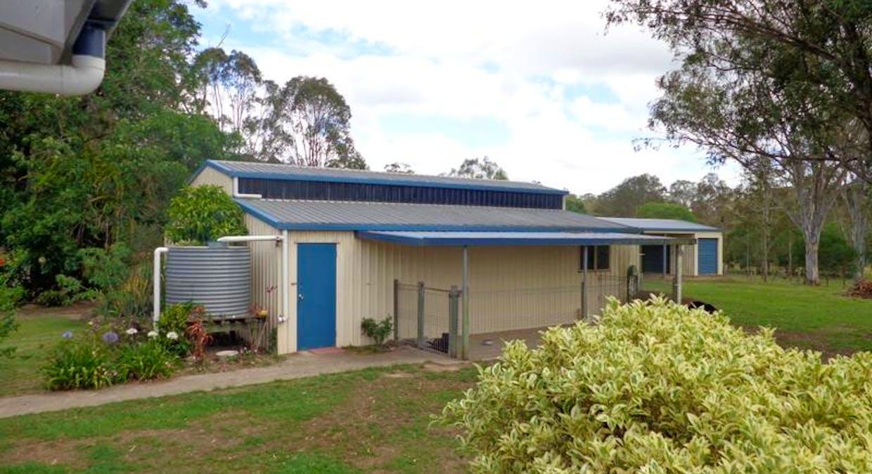 430 Bauple Woolooga Road, Gundiah, QLD, 4650 - Image 2