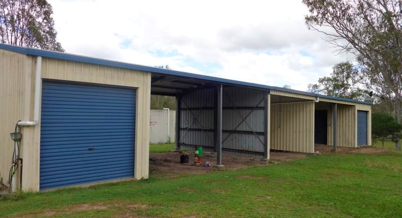430 Bauple Woolooga Road, Gundiah, QLD, 4650 - Image 3