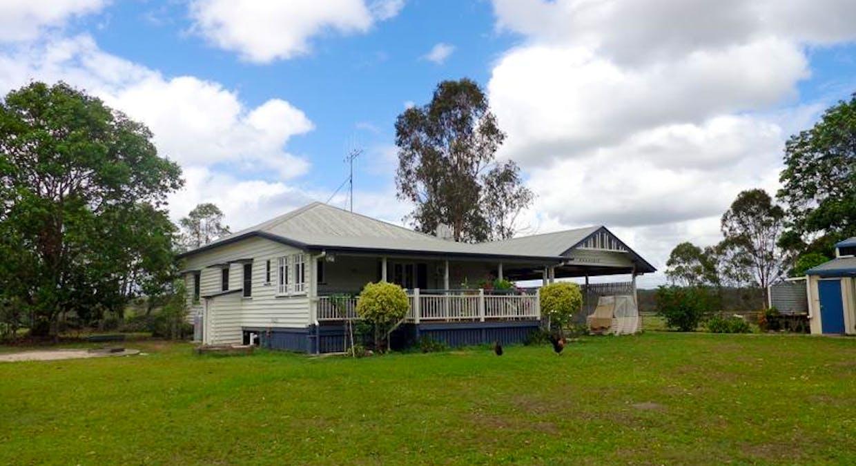 430 Bauple Woolooga Road, Gundiah, QLD, 4650 - Image 6