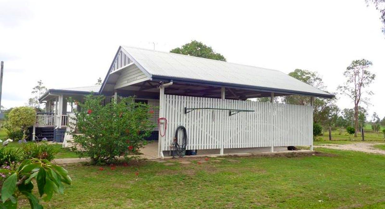 430 Bauple Woolooga Road, Gundiah, QLD, 4650 - Image 16