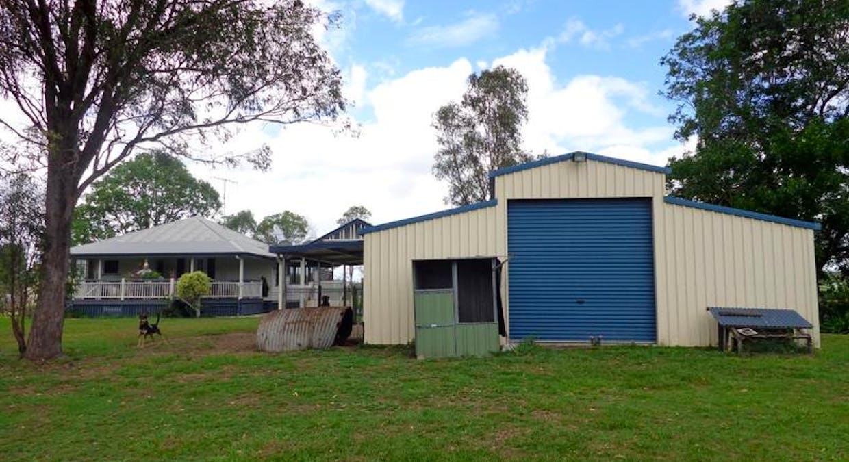 430 Bauple Woolooga Road, Gundiah, QLD, 4650 - Image 18