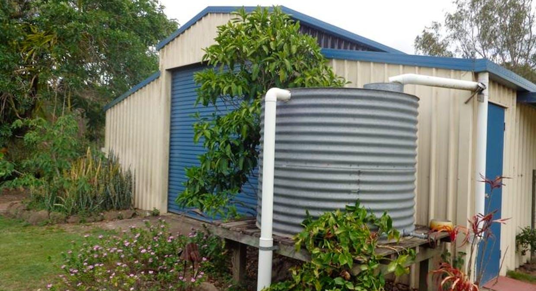 430 Bauple Woolooga Road, Gundiah, QLD, 4650 - Image 19