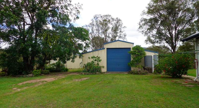 430 Bauple Woolooga Road, Gundiah, QLD, 4650 - Image 20
