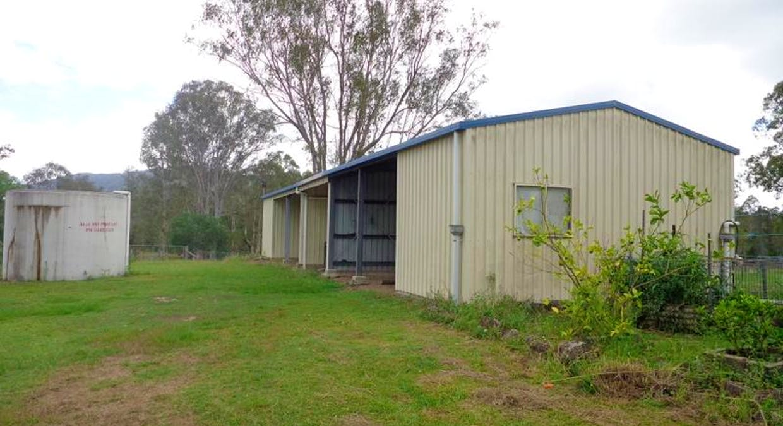 430 Bauple Woolooga Road, Gundiah, QLD, 4650 - Image 22