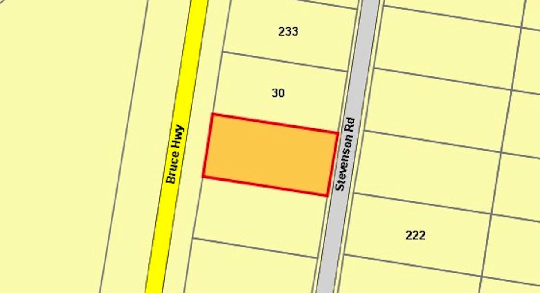 Lot 231 Stevenson Road, Glenwood, QLD, 4570 - Image 9
