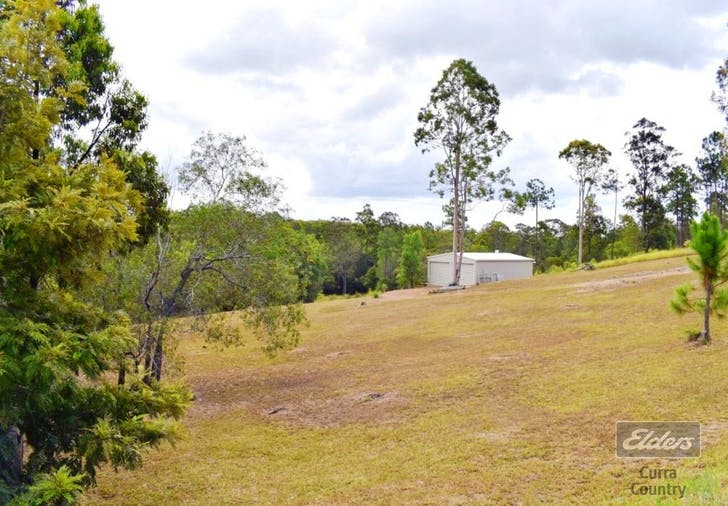 Lot 109 Arborfive Road, Glenwood, QLD, 4570