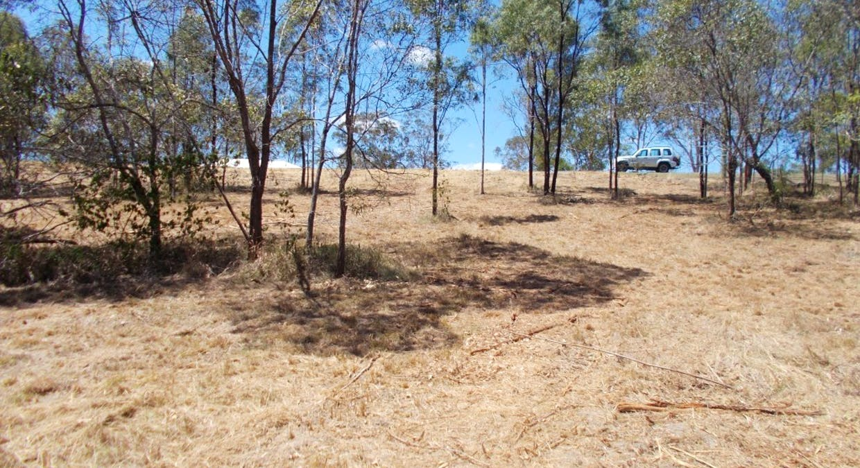 Lot 8 Tegan Road, Curra, QLD, 4570 - Image 1