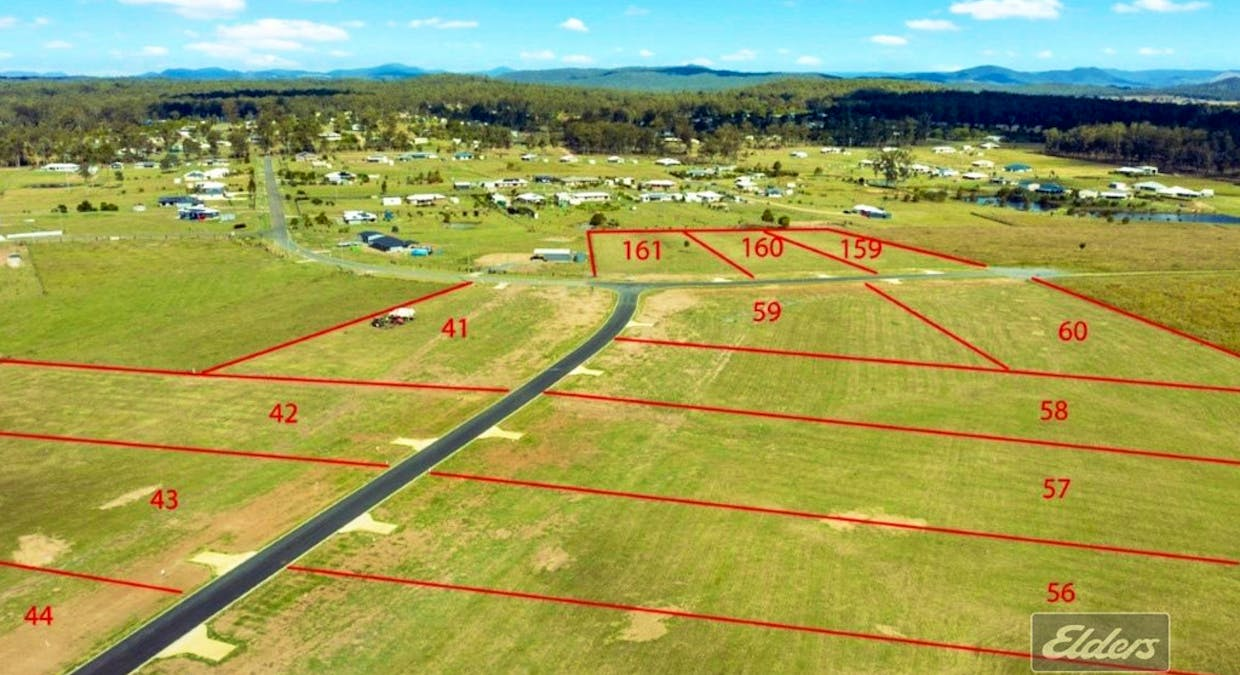 Stage 3b St Andrews Estate, Curra, QLD, 4570 - Image 1