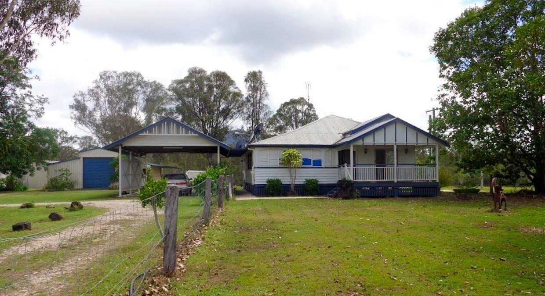 430 Bauple Woolooga Road, Gundiah, QLD, 4650 - Image 1