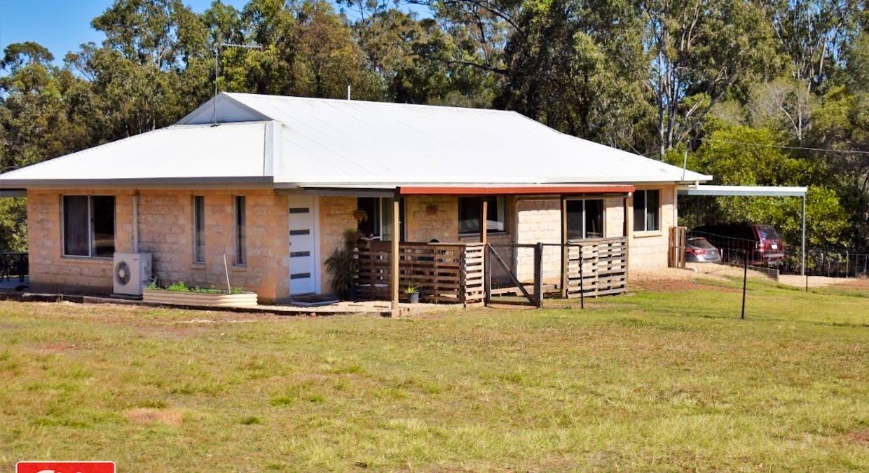 330 Anderleigh Road, Gunalda, QLD, 4570 - Image 1