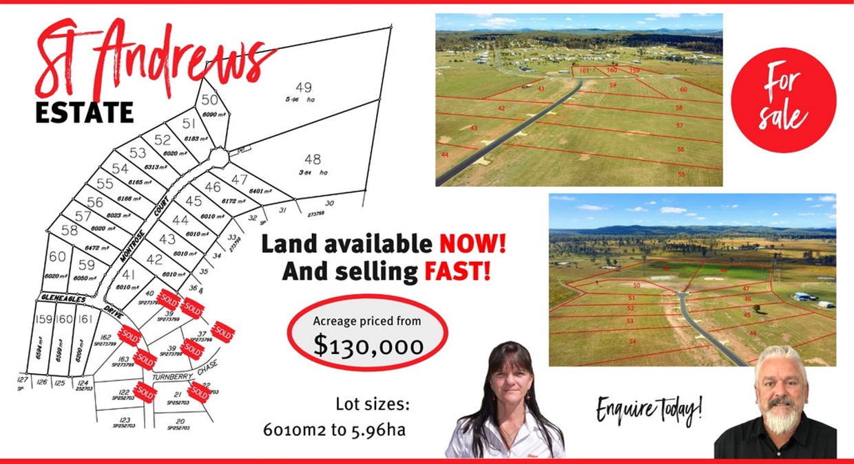 Stage 3b St Andrews Estate, Curra, QLD, 4570 - Image 28