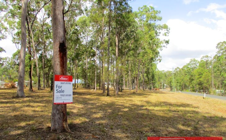 Lot 63 Deephouse Road, Bauple, QLD, 4650 - Image 1