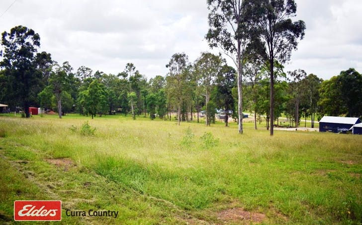 Lot 301 Arbortwelve Road, Glenwood, QLD, 4570 - Image 1