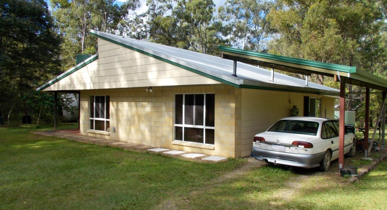 115 Faine Road, Bauple Forest, QLD, 4650 - Image 3