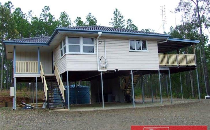 Lot 307 Arborseven Road, Glenwood, QLD, 4570 - Image 1