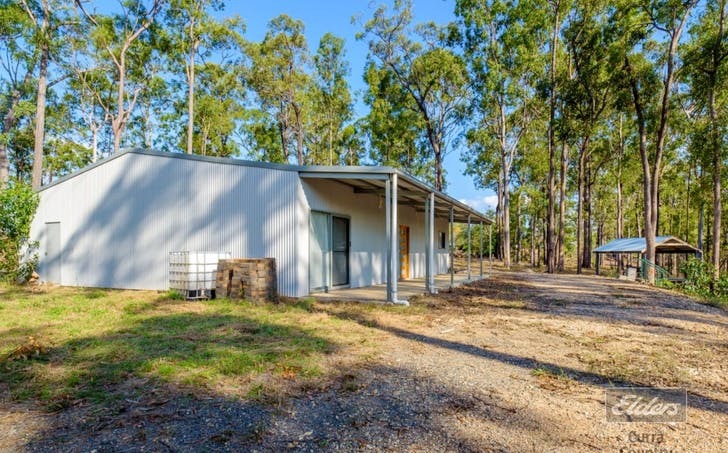 Lot 79 Pine Ridge Road, Glenwood, QLD, 4570 - Image 1