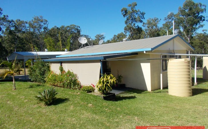 144 Van Hensbroek Road, Bauple, QLD, 4650 - Image 1