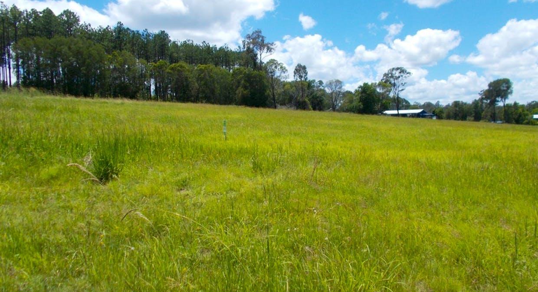 Lot 219 Stevenson Road, Glenwood, QLD, 4570 - Image 1