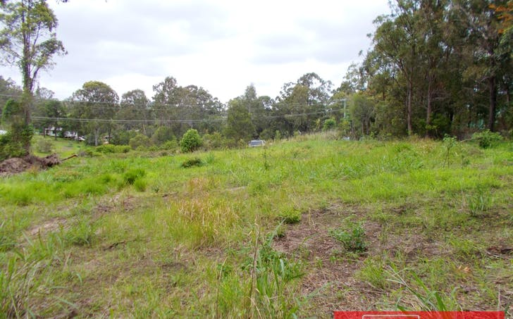 Lot 708 Band Hall Road, Bauple, QLD, 4650 - Image 1