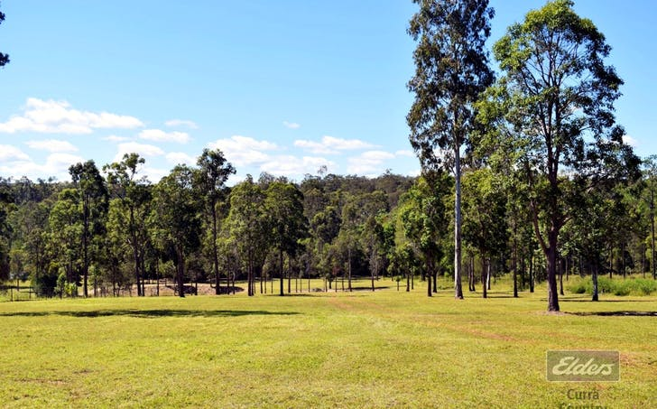 Lot 207 Arborfive Road, Glenwood, QLD, 4570 - Image 1