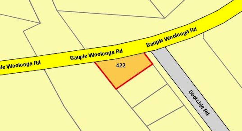 Lot 213 Gootchie Road, Gootchie, QLD, 4650 - Image 8