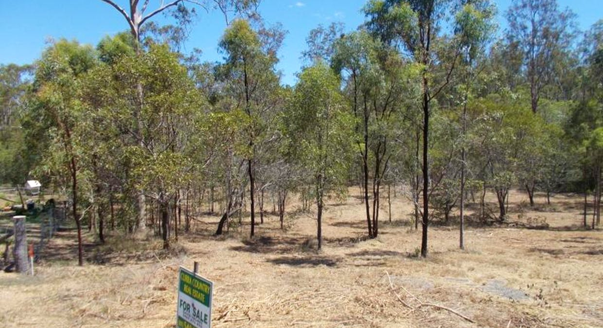 Lot 8 Tegan Road, Curra, QLD, 4570 - Image 2