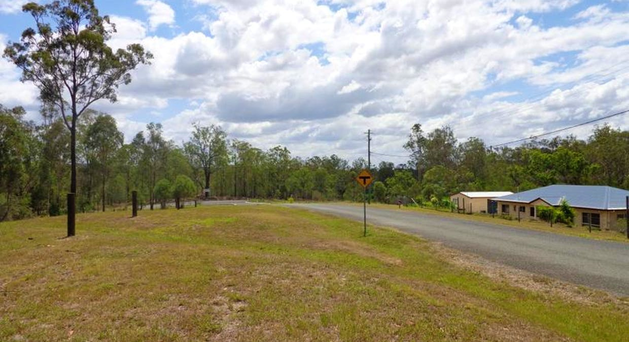 Lot 8 Tegan Road, Curra, QLD, 4570 - Image 4