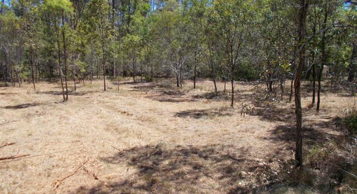 Lot 8 Tegan Road, Curra, QLD, 4570 - Image 7