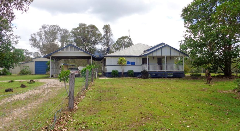 430 Bauple Woolooga Road, Gundiah, QLD, 4650 - Image 34
