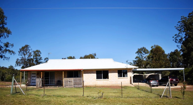 330 Anderleigh Road, Gunalda, QLD, 4570 - Image 8