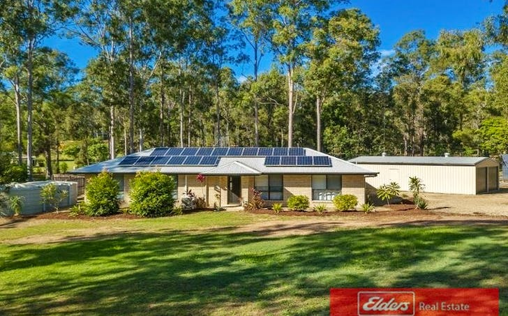 Lot 210 Arborfifteen Road, Glenwood, QLD, 4570 - Image 1