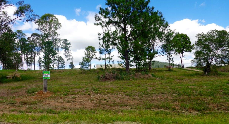 Lot 231 Stevenson Road, Glenwood, QLD, 4570 - Image 8