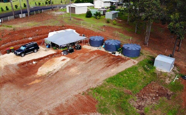 Lot 133 Pine Ridge Road, Glenwood, QLD, 4570 - Image 1