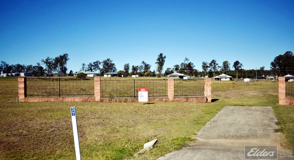37 Kinross Court, Curra, QLD, 4570 - Image 1