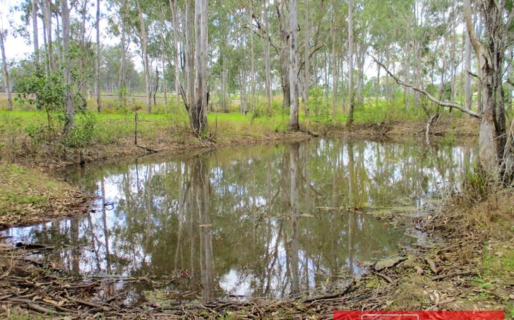 Lot 11 Netherby Road, Gundiah, QLD, 4650 - Image 1