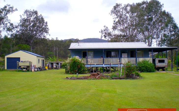 294 Netherby Road, Gundiah, QLD, 4650 - Image 1