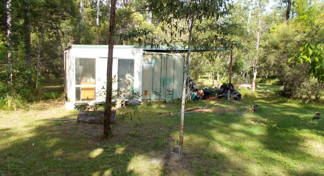 115 Faine Road, Bauple Forest, QLD, 4650 - Image 12