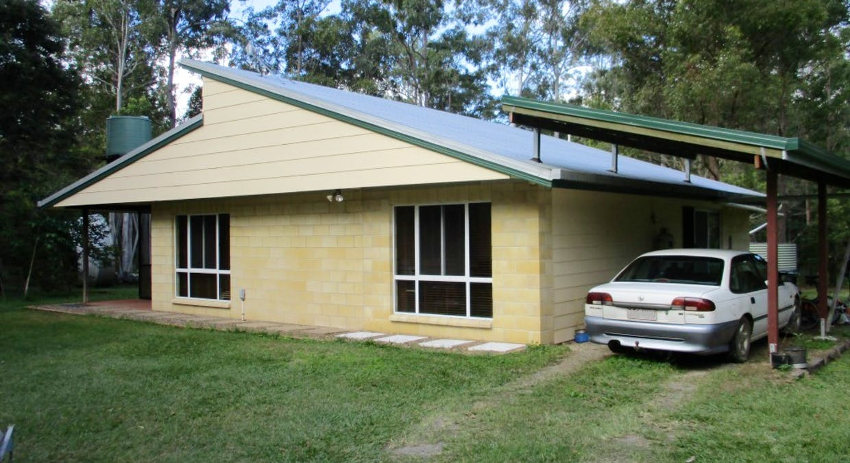 115 Faine Road, Bauple Forest, QLD, 4650 - Image 11