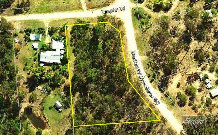 Lot 343 Bradford Road, Glenwood, QLD, 4570 - Image 1