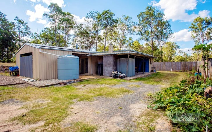 Lot 207 Arborfifteen Road, Glenwood, QLD, 4570 - Image 1