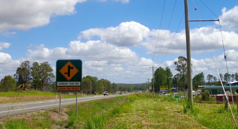Lot 231 Stevenson Road, Glenwood, QLD, 4570 - Image 7