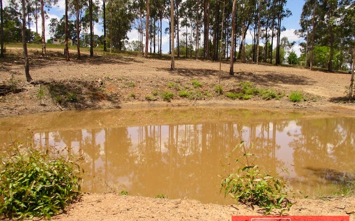 Lot 215 Arborfive Road, Glenwood, QLD, 4570 - Image 1