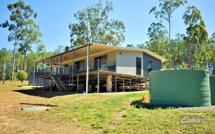 168 Arborfive Road, Glenwood, QLD, 4570 - Image 1
