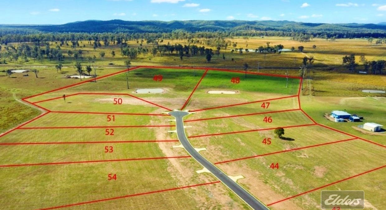 Stage 3b St Andrews Estate, Curra, QLD, 4570 - Image 2