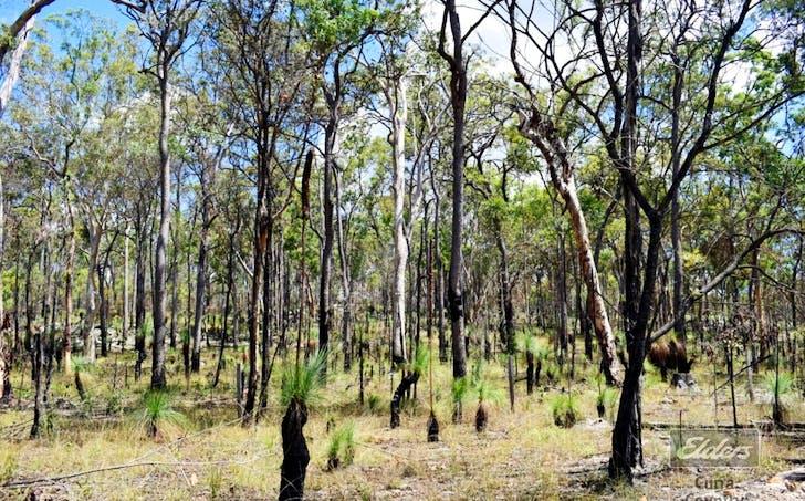 Lot 136 Glenbar Road, St Mary, QLD, 4650 - Image 1