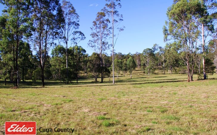 Lot 4 Hoopers Road, Curra, QLD, 4570 - Image 1