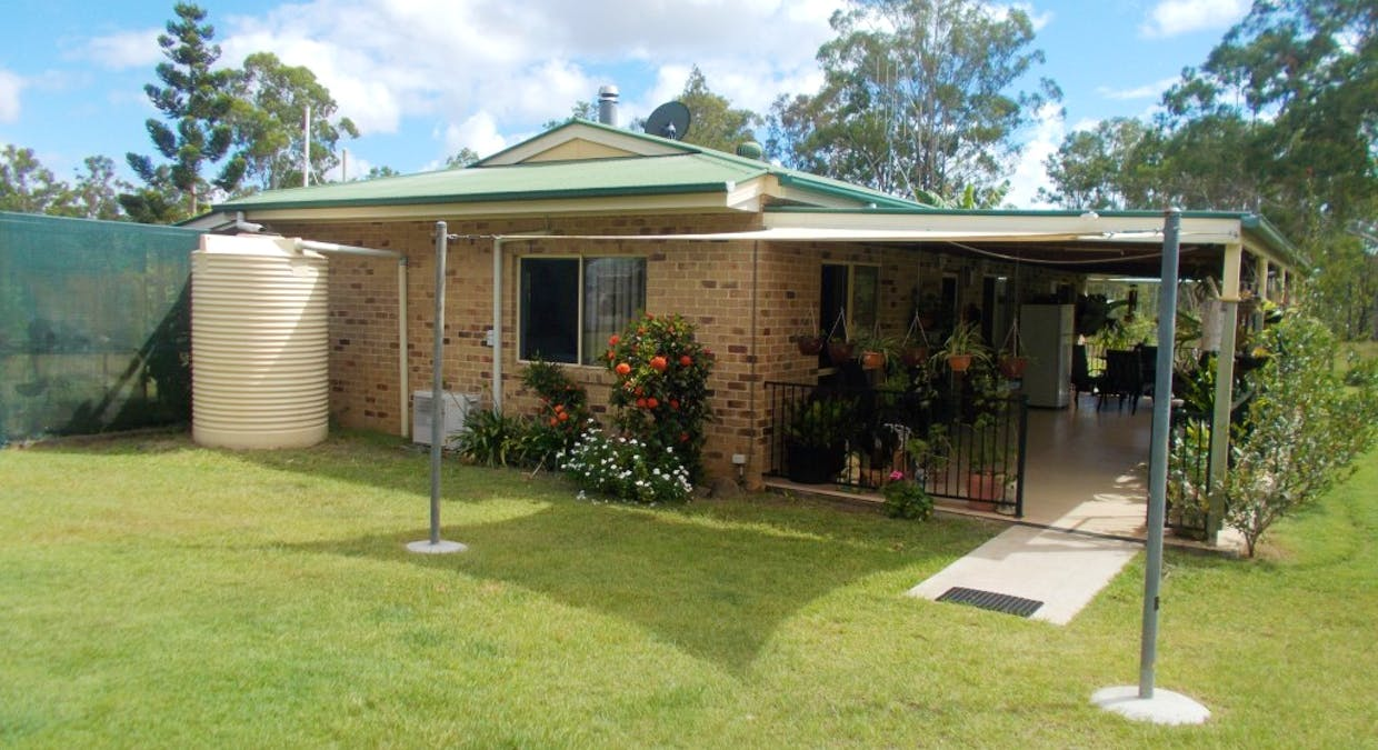 873 Old Gympie Road, Paterson, QLD, 4570 - Image 1