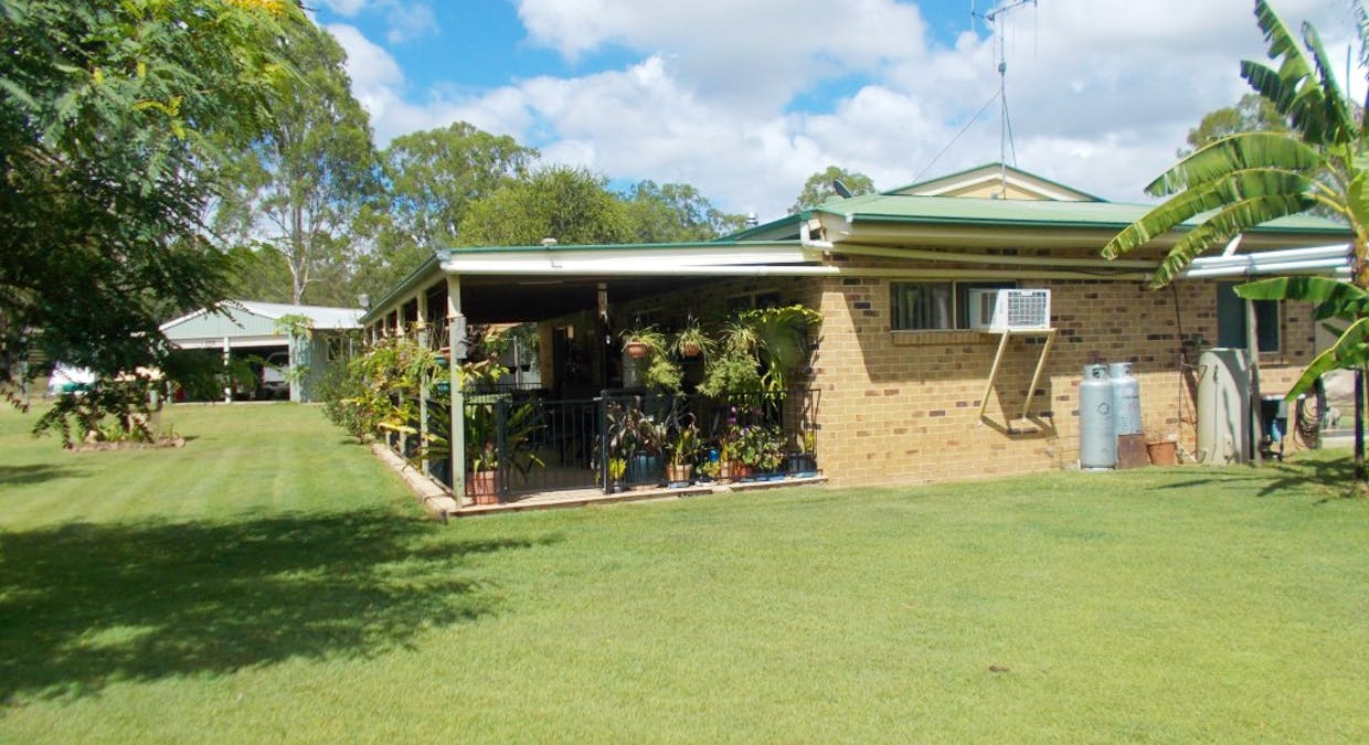 873 Old Gympie Road, Paterson, QLD, 4570 - Image 2